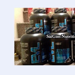 Thực phẩm bổ sung EVLStackedProtein