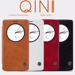 BAO DA LG G4 Qin leather case