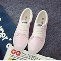 Giày nữ kiểu dáng đơn giản phong cách dễ thương Hàn Quốc - SG0173