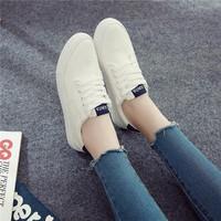 Giày nữ dễ thương kiểu dáng đơn giản phong cách Hàn Quốc - SG0172
