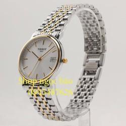 Đồng hồ Tisot nữ đẹp