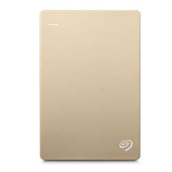 Ổ cứng Seagate HDD External 1TB 2.5inch Backup Plus usb 3.0 Gold