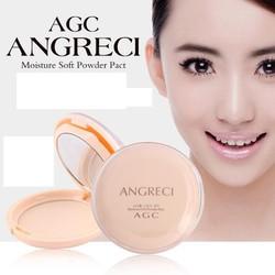 Phấn khoáng dạng mềm AGC kèm dầu kèm lõi thay thế