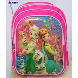 Balo công chúa Elsa 5D