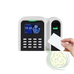 Máy chấm công vân tay và thẻ GIGATA T9