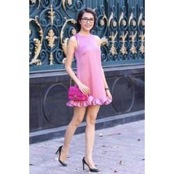 Đầm đuôi xòe Lucky Dress