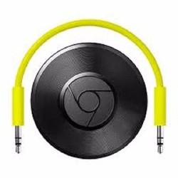 Thiết bị kết nối âm thanh Google Chromecast Audio 2015 -Đen