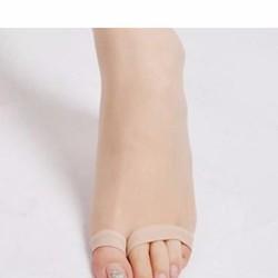 Quần tất hở ngón thon chân che khuyết điểm