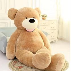 Gấu khổng lồ