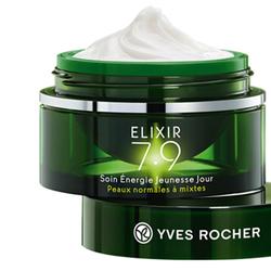Kem dưỡng da đêm Elixir 7.9 Yves Rocher