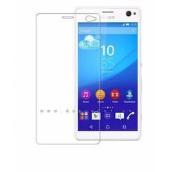 Cường lực màn hình Sony Xperia C4
