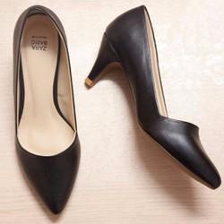 Giày cao gót 5cm đẹp 2016