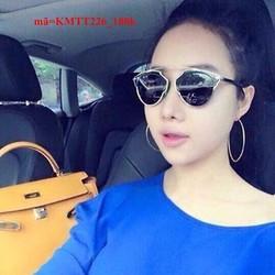 Kính mát thời trang Hàn Quốc đẳng cấp sành điệu KMTT226