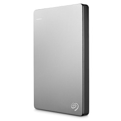 Ổ cứng HDD Seagate External 1TB 2.5inch Backup Plus Slim_STEH1000301