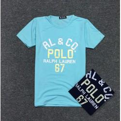 XB 901 - Áo thun nam Polo Ralph lauren 67