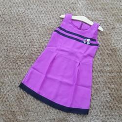 Đầm xinh cho bé diện mùa hè