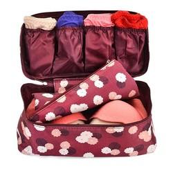 Túi đựng đồ lót du lịch