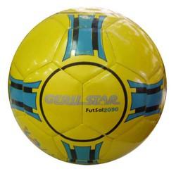 Bóng đá GERUSTAR , chuyên dùng cho sân bóng mini