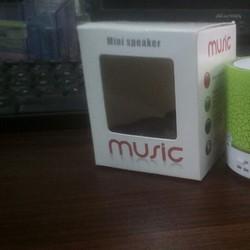 Loa mp3 mini Speaker