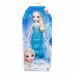 Búp bê Elsa Disney Frozen cơ bản chính hãng Hasbro