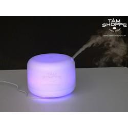 Máy khuếch tán tinh dầu phun khói ion Trụ lùn