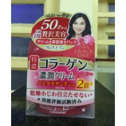 Kem dưỡng đêm chống lão hóa GRACE ONE cho Phụ nữ từ 50 tuổi