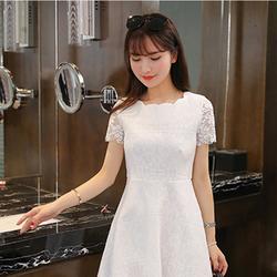 Váy nữ Kiểu dáng đơn giản - Thời Trang - Sang Trọng - Chất siêu đẹp