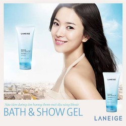 Perfumed Bath Shower Gel 100ml Sữa tắm dưỡng thể trắng da cao cấp