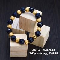 Vòng Tay Chuỗi May Mắn Phong Thủy - 02