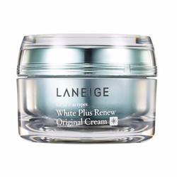 White Plus Renew Original Cream 20ml Kem dưỡng trắng da ngày và đêm