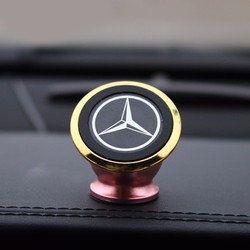 Gía đỡ điện thoại trên ô tô có logo của tất cả các hãng xe