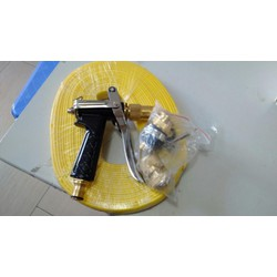 Vòi phun xe cao áp tiêu chuẩn 10m