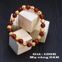 Vòng Tay Chuỗi May Mắn Phong Thủy - 04