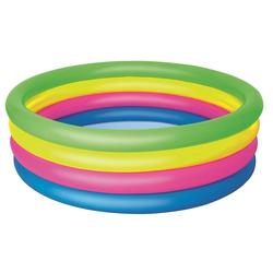 Bể bơi 4 tầng sắc màu bestway