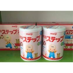 Sữa meiji 9 nội địa Nhật Bản
