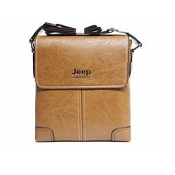 Túi đeo chéo thời trang thương hiệu Jeep