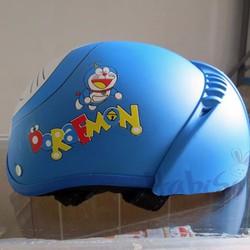 Mũ Bảo HIểm Doremon