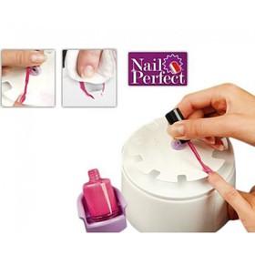 Bộ Dụng Cụ Sơn Móng Tay Tiện Dụng Nail Perfect - L122