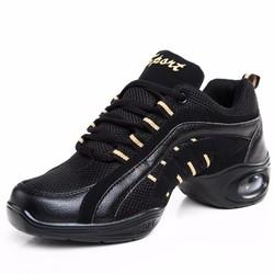 giày nhảy thể thao dance sneaker