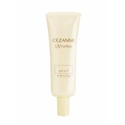Kem lót Cezanne UV Cut Base N SPF23 PA++ Nature Pearl màu ngọc trai