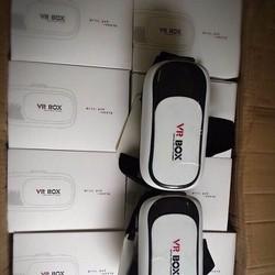 Kính thực tế ảo VR Box chính hãng
