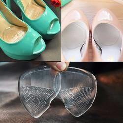 Combo 6 Miếng Đệm Silicon êm chân cho giày