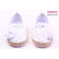 Giày bé gái 0-14 tháng
