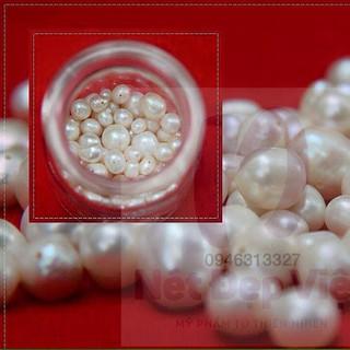Bột Ngọc Trai Thiên Nhiên Nguyên Chất Hủ 10gr - NS-BNT thumbnail