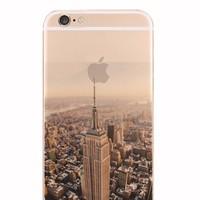 ỐP LƯNG iPhone 5 CẢNH ĐẸP THẾ GIỚI