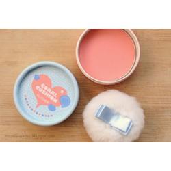 Phấn má hồng Lovely ME:EX The face shop