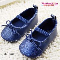 Giày cho bé 0 -14 tháng