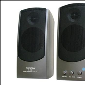 Loa Soundmax A-140