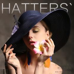 nón mũ rộng vành nữ chống tia UV sản phẩm của dòng thời trang cao cấp