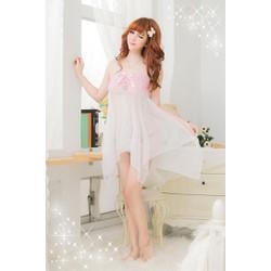Váy Ngủ Gợi Cảm Giá Rẻ Cánh Tiên